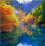 Jiuzhaigou with Yangtze River Scenery Tours