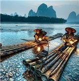 Guilin Scenery and Yangtze River Cruise Escape