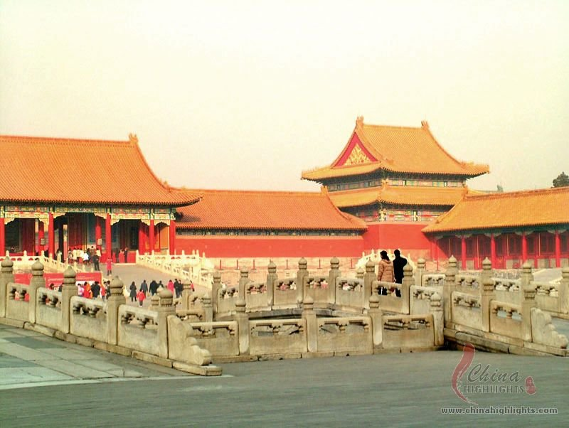 Essence of China Tour Deal