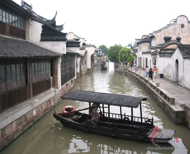Hangzhou and Wuzhen Scenic Tour