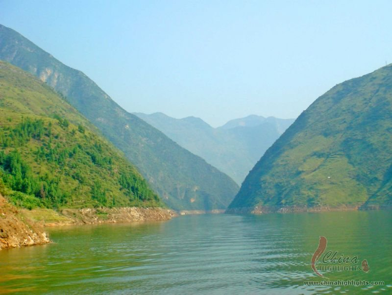 Explore China and Yangtze River Tour