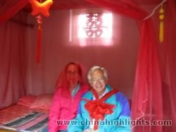 Beijing and Yangtze River Cruise Senior Tours